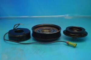AC Compressor Clutch For Audi A4 A6 A8, Porsche 911 Boxster, VW  Reman 77313