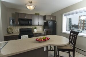 St Vital - Bachelor Suite Available May 1st!