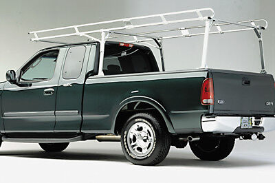 Ford Ranger Hauler Rack - Hauler Ladder Rack Ford Ranger Truck 6' Bed Standard Cab