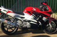 Honda CBR600 F Great condition $2900,may trade another road bike. Youngtown Launceston Area Preview