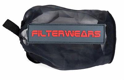 FILTERWEARS Pre-Filter K341K Fits K&N Universal Air Filter SN-2520