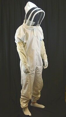 Sale Professional Grade Bee Suit. Beekeeper Suit Free Gloves Xxx Large Size