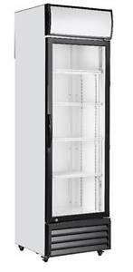Brand New 430L Upright Commercial Display Fridge 1 Year Warranty. Campbellfield Hume Area Preview