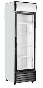 Brand New 238L Upright Commercial Display Fridge 1 Year Warranty Campbellfield Hume Area Preview