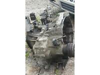 Ibiza/polo gearbox. 2001 -2008
