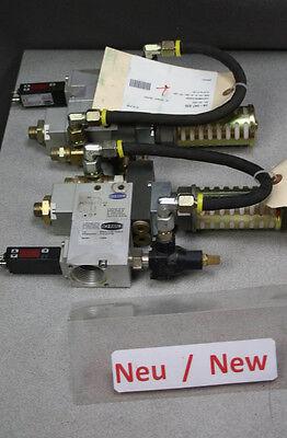 Schmalz vakuumerzeuger SEB50-A-S-RA-VD-SO-R VAKUUMSCHALTER gebraucht kaufen  Hamburg