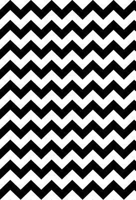 5x7Ft Vinyl Photo Backdrops Black-And-White Stripe Texture Photography](Black And White Striped Backdrop)