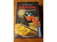 Der kleine Drache Kokosnuss Merkspiel, Kosmos Hessen - Ludwigsau Vorschau