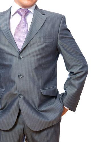 Three-button Suit-cut