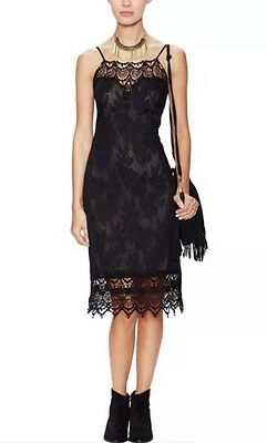 FREE PEOPLE Victorian Dress Star Love & Lace Widow Dolls And For Lemons Kill Ryu - Baby Doll Dress For Halloween