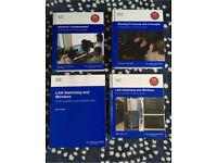 CISCO CCNA Computing Companion Guides