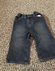 Bootcut Jeans 9-12 month size (Children's Place)
