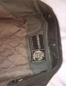 """Pit to pit 22"""" Men's Gannex Coat /jacket RRP £599"""