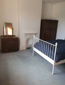 Double Room available in unique old house
