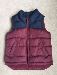 New Never Worn Frost Free Vest Size 2T
