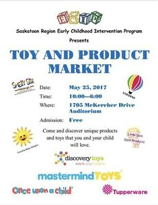 Toy and Product Market