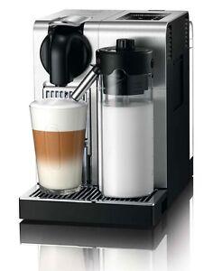 DeLonghi-LATTISSIMA-PRO-Nespressomaschine-EN750-MB-Alu-geburstet