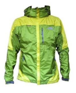 Northface wind/water proof jumper(brand new)