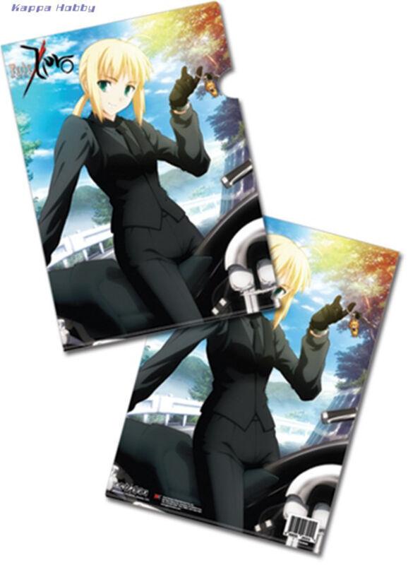GE Animation GE26307 Fate//Stay Night Rin /& Archer File Folder