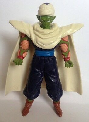 Dragonball Z/GT Figures-Piccolo-Series 1-Snap On Cape w/ Hat-Irwin-5