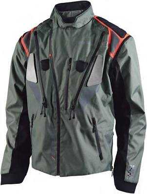 TROY LEE DESIGNS - RADIUS JACKET 2.0 TROOPER - ADVENTURE - OFFROAD for sale  Shipping to India