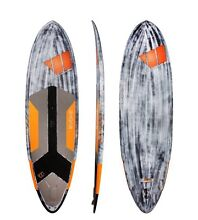 """Evoke Carbon 2016 9""""2 Stand Up Paddle Board - only used once! Byron Bay Byron Area Preview"""