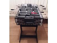 4in1 football table