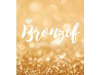 Bronzed on the Glo | Mobile Spray Tanning