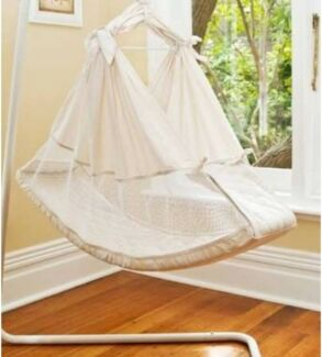 Medium image of amby baby hammock