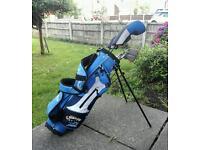 Callaway XJ Junior Golf Set