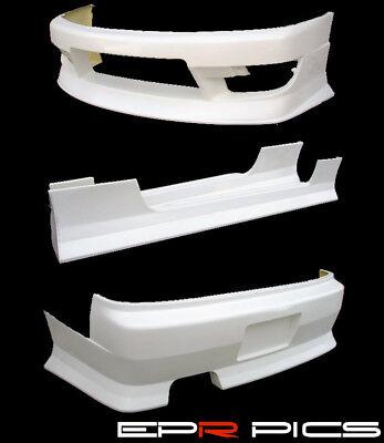 Drift Spec Style Aero Body Kit for Nissan 200sx S14A (Not S14)