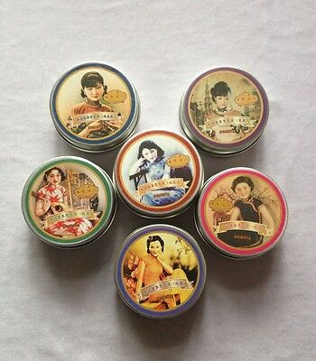 China Old Shanghai Modeng  Woman Vanishing Cream Moisturizing Skin Classic ()
