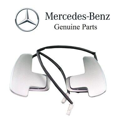 NEW Mercedes Benz SLK55 05-10 Rocker Switch Paddle Shifters Genuine 1712670046