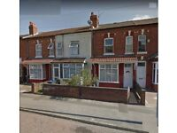 3 Bed House Available in Small Heath