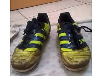 Adidas Size 7 Football Boots