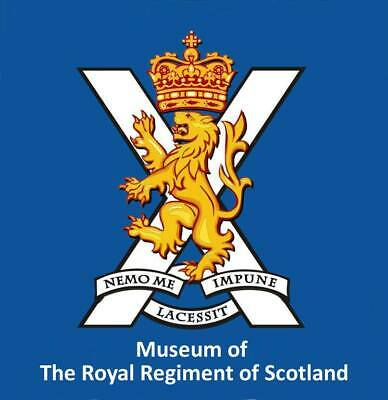 Museum of The Royal Regiment of Scotland