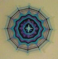 Mandala De 12 Puntas -  - ebay.es
