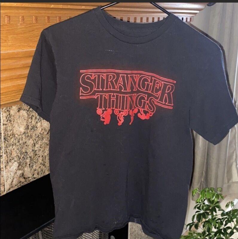 Youth Stranger Things T Shirt