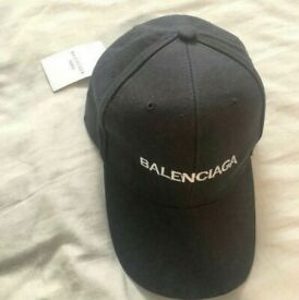 mens cap with tags