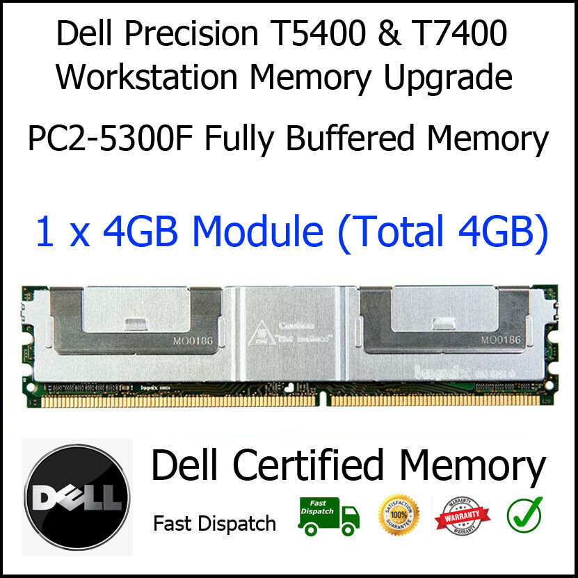 GE332222 PC2-3200 Inc F Series F5 TAA Tablet PC RAM Memory Upgrade for the Motion Computing 1GB DDR2-400