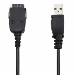 USB Data Sync Cable for Samsung YP-Q1 / YP-Q2 / YP-S5 MP3 Player