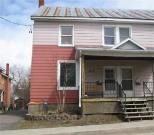 163 CECELIA STREET Pembroke, Ontario