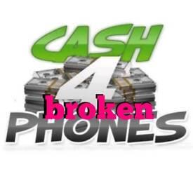 Cash 4 broken phones