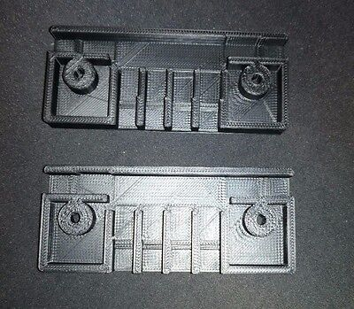 Anderson PowerPole Distribution Block PP15-PP45 1-In to 5-Out, New Version!!
