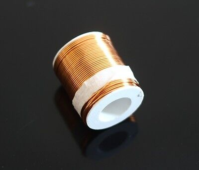 Enameled Wire 21awg 0.72mm 36m 120ft Enamelled Winding Copper Wiremagnet Wire