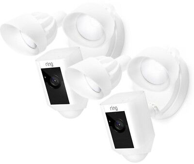 Home Security Light Digital Outdoor Wi-Fi Cam Motion Activat