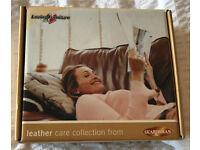 Leather Furniture Care Kit