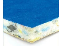 Tredaire Dreamwalk Carpet Underlay 11mm thick/15 square meter - Roll x 1