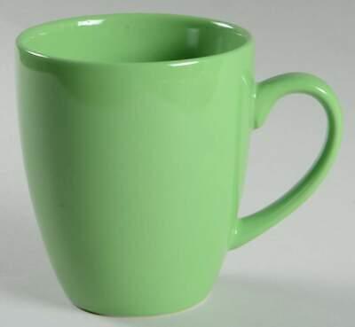 Waechtersbach FUN FACTORY GREEN APPLE (MADE IN CHINA) Latte Mug 8927057 Waechtersbach Green Apple