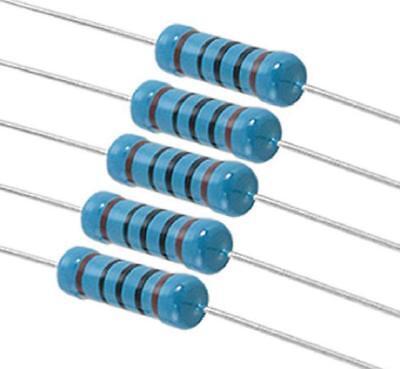 100W 100 Watt Aluminium Clad Resistor 1.5 Ohm NEW Discount for multiple quantity